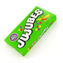 Image of Jujubes collection