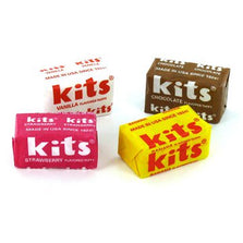 Image of Kits Taffy collection