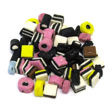 Image of Licorice Allsorts collection