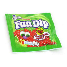 Image of Lik-M-Aid (Fun Dip) collection