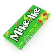 Image of Mike & Ike collection