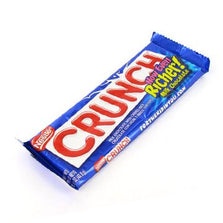 Image of Nestle'® Crunch Bar collection