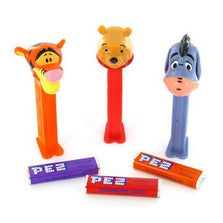 Image of Pez Dispensers & Refills collection