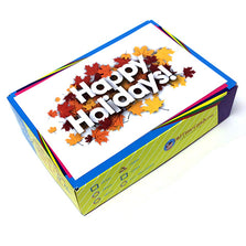Image of Happy Holidays Boxes collection