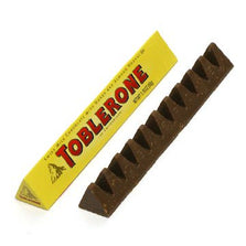 Image of Toblerone collection