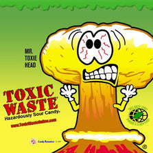 Image of Toxic Waste Candy collection