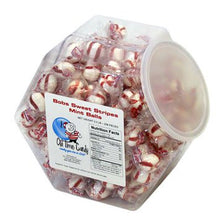 Image of Plastic Tubs of Candy collection