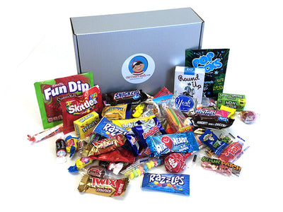 1 lb retro candy assortment