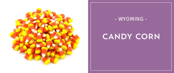 America's Favorite Halloween Candy by State – OldTimeCandy com