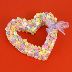 conversation-heart-wreath