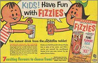 Fizzies Drink Tablets