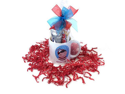 Gift Mugs with Candy