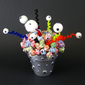 halloween-flower-pot