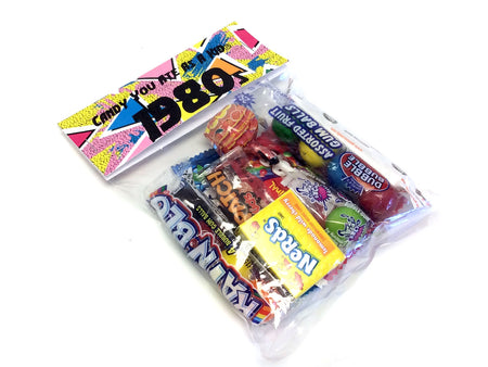 Candy you ate as a kid®decade bags - 1980s