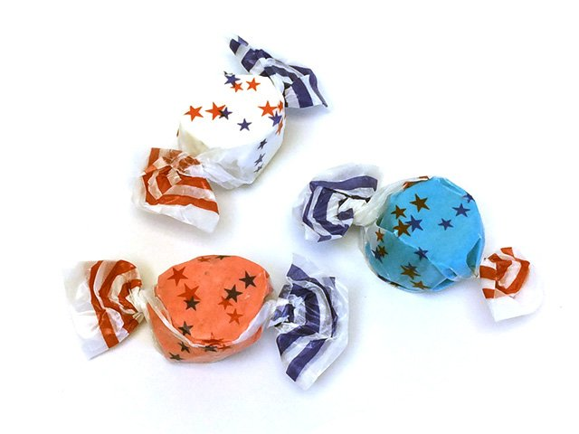 Salt Water Taffy - All American