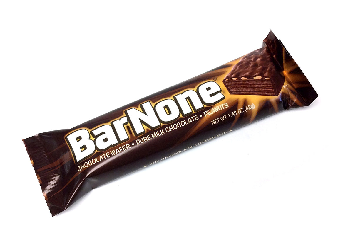 Bar None 1.48 oz Candy Bar