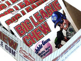 Big League Chew - original - 2.1 oz pouch - box of 12