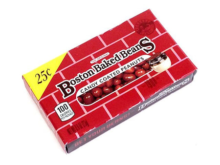 Boston Baked Beans - 0.8 oz box