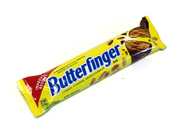 Butterfingers - 1.9 oz bar