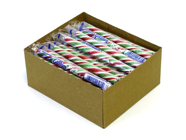 Stick Candy - watermelon - box of 80