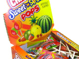 Charms Sweet & Sour Pops