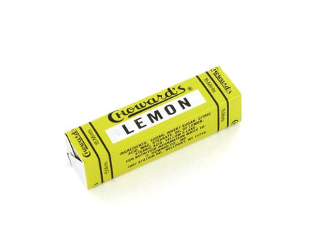 Choward's Lemon Mints - box of 24