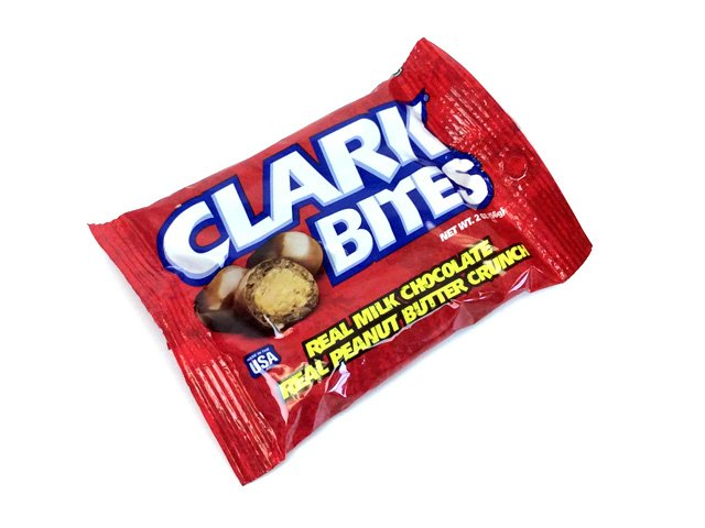Clark Bites - 2 oz pack