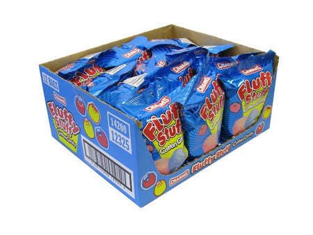 Cotton Candy - 2.5 oz bag - box of 12
