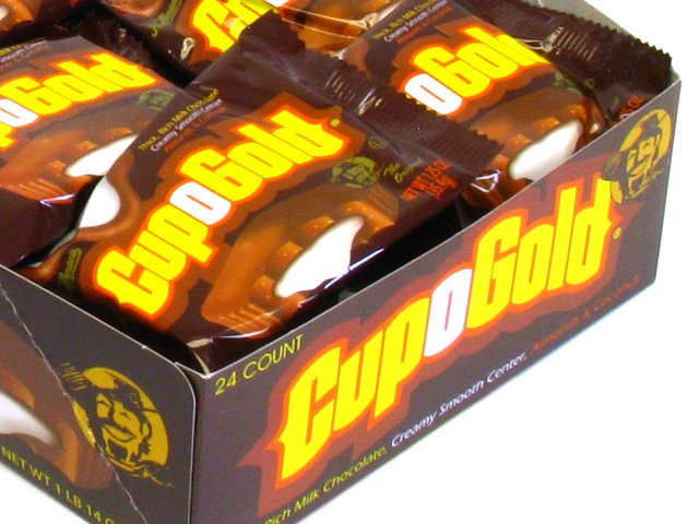 Cup-O-Gold - 1.25 oz cup - box of 24