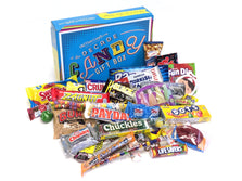 Image of Decade Candy Gift Box