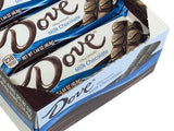 Dove Milk Chocolate 1.44 oz bar - box of 18