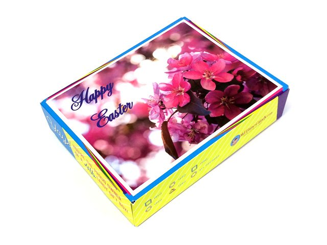 Easter Decade Gift Box - Cherry Blossoms