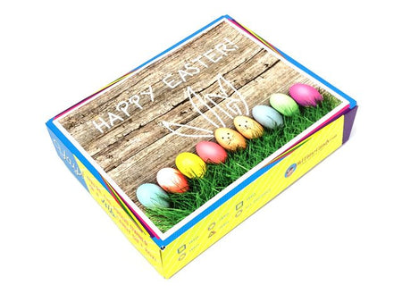 Easter Decade Gift Box - Easter Eggs