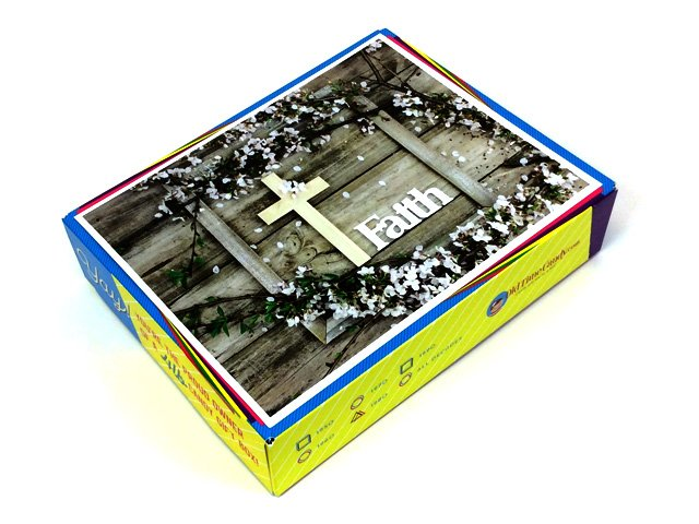 Easter Decade Gift Box - Faith