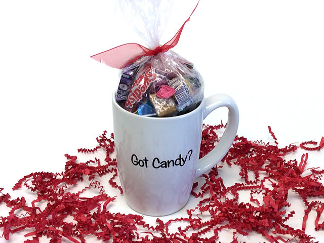 14 oz Gift Mug - Penny Candy - front
