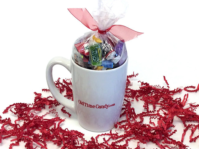 14 oz Gift Mug - Penny Candy - rear