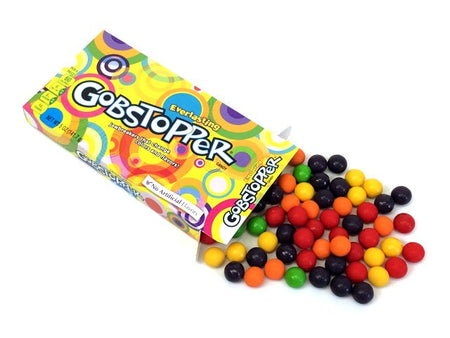Gobstoppers - 5 oz theater box