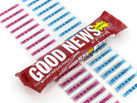 Good News Bar - 1.75 oz bar - box of 36