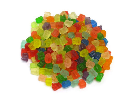 Gummi Bear Cubs - Bulk 3 lb bag (1200 ct)