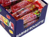 Haribo Roulette - 0.875 oz pack - box of 36