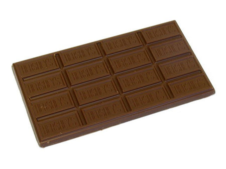 Hershey's Giant 7 oz Milk Chocolate Bar (Candy)