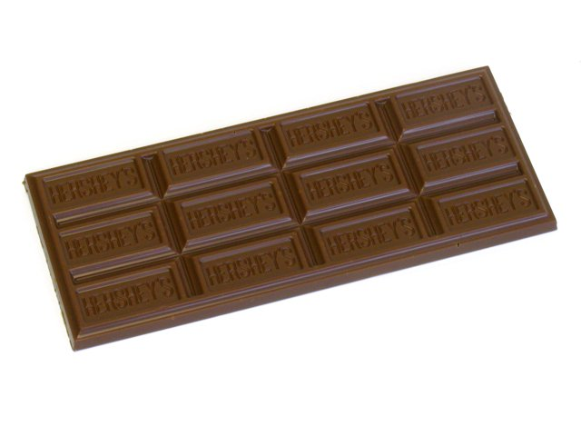 Hershey's Milk Chocolate Bar - 1.55 oz