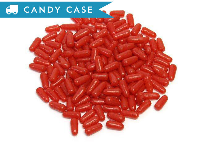 Hot Tamales - bulk 27 lb case (6290 ct)