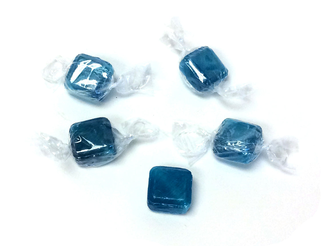 Ice Blue Mint Squares