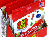 Jelly Belly 3.5 oz bag of 20 flavors - box of 12 (Candy)