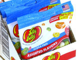 Jelly Belly - sugar-free 2.8 oz bag of assorted flavors - case of 12 (Candy)
