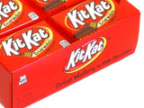 Kit Kat Original - 1.5 oz bar - box of 36 (Candy)