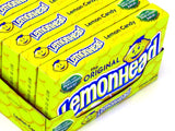 Lemonheads - 5 oz theater box - case of 12