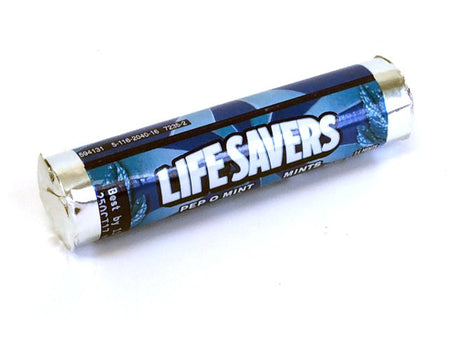 Life Savers - Pep-o-Mint
