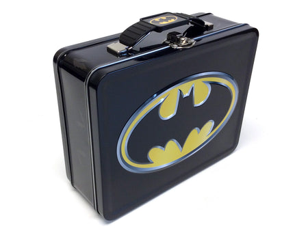 Lunch Box - Bat-Signal
